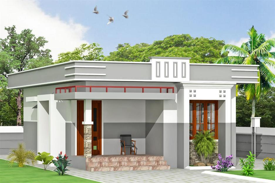 Kerala Low Budget Homes Plan | Joy Studio Design Gallery - Best Design